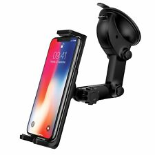 Ringke Monster Car Mount Holder Washable Suction Pad 360° Cradle For Cell Phone