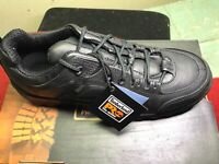 Timberland Pro Series,  Charleston Low, SIZE 10 M, POSTAL APPROVED !