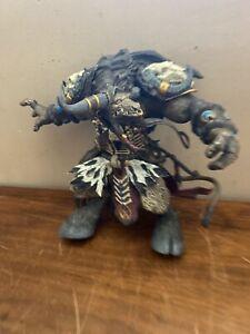 """World of Warcraft 9"""" Tall Tauren"""