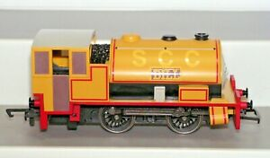 Hornby Thomas and Friends R9047 Bill Saddle Tank Locomotive Used Unboxed VNM