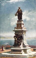 Postcard Canada Quebec Tuck's #2559 The Champlain Monument