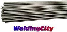 "WeldingCity 10-pk Titanium ERTi-5 (Grade-5) TIG Welding Rod 0.045"" x 36"""