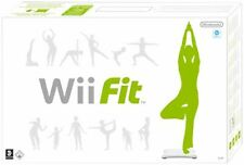 Wii Fit with  Balance Board  (Wii) [Nintendo Wii]