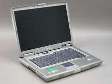 Dell D810 Latitude Laptop PP15L FOR PARTS AS IS