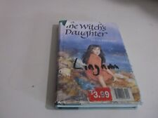 The Witch's Daughter by Nina Bawden (1991, Hardcover) used