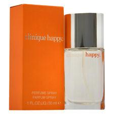 Clinique Happy Eau De Parfum Spray 30ml *NEW & SEALED*