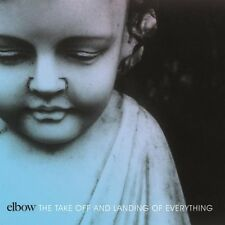 Elbow - Take Off & Landing of Everything: Deluxe Digipack [New CD] UK - Import