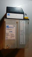 ILC Modell CME  Volumetrischer Schmierpumpe - 200ccm/min  OIL ISO VG 50-1000