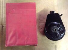 Remanufactured Power Steering Pump 6036