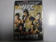 UFC Ultimate Fighting Championship 53 - Heavy Hitters  DVD