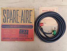 NOS 1934 1950 Chevy SPARE AIRE TIRE INFLATOR TRANSFER UNIT Original GM Accessory