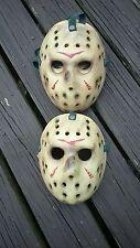 Neca Toys Friday The 13th Remake Hockey Mask.