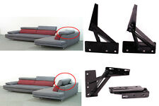 Sofa Bed Pillow Bedding Home Headrest Adjustable Angle Mechanism Hinge Hardware