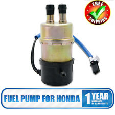 Tank Fuel Pump For Honda 10mm pipes CBR600F TRX350 TRX350D Yamaha & Kawasaki