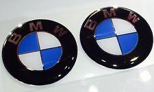BMW Motorrad Aufkleber-Set Dm=58mm für S 1000 RR R XR, R 1200 GS RS RT R, F 800