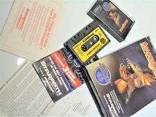 Dragonstomper Atari 2600 Supercharger Arcadia Starpath Video Game System #QS6