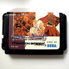 SHINING AND THE DARKNESS (NTSC JAP) jeu Megadrive - Game for Sega Mega Drive
