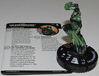 THE DAWNBREAKER 063 DC Universe Rebirth HeroClix Chase Rare METAL DARK KNIGHT