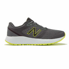 New Balance Mens 520v6 Running Shoes Trainers Sneakers Grey Sports Breathable