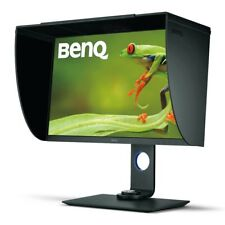 "BenQ SW271 27"" 4K Adobe RGB Color Management HDR Photographer Monitor"