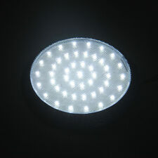 Universal DC 12V 46LED Car Vehicle Interior Roof Ceiling Dome Light Round Lamp