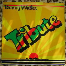 Bunny Wailer - Tribute (to Bob Marley) Vinyl LP