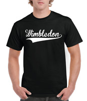TENNIS T Shirt, Wimbledon T SHIRT, Tennis Tee