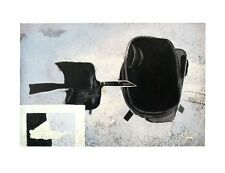 A Tire D'ailes by Georges Braque Art Print 1986 Lithograph 25.5x33.5