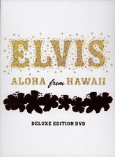 Elvis Presley - Aloha From Hawaii ; RARE deleted 2-DVD Box Set ; New