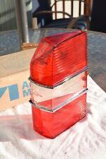 1969 69 AMC Rebel Tail Light Left NEW NOS