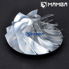 Billet Turbo Compresseur Wheel for Holset HX50 3593629 IVECO (64.88/99mm) extendtip