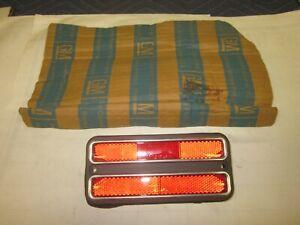 NOS 1968-72 Chevy GMC Truck Cheyenne Fleetside Blazer Jimmy GM Rear Marker Light