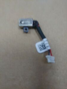 new Dell p93g p93g001 crf0j dc jack
