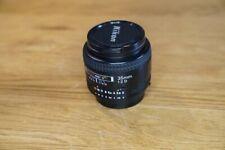 Nikon NIKKOR AF 35mm f/2D Lens