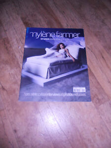 Mylene Farmer - Mylene Farmer et vous (hors série 2005)