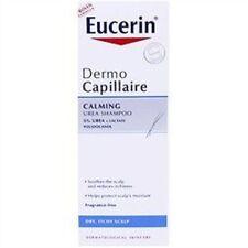 Eucerin Dermo Capillaire Calming Urea Shampoo 250ML