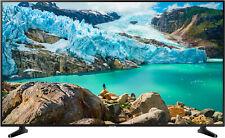 Smart TV 4K Samsung 65 pollici HbbTV 2.0 Dolby Alexa Google UE65RU7090U ITA