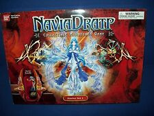 NAVIA DRATP Collectible Miniatures Board Game Starter Set 1 Estelle New Sealed