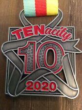 10K / 10 Mile Medal