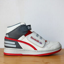 Reebok Alien Stomper Mid Bishop 8.5us / 41eu Grey Scarlet Ellen Ripley Covenant