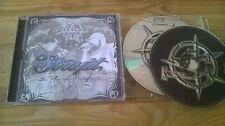 CD Metal Strapt - Los Anarchy Chaosfornia + Bonus CD (16 Song) HAWINO REC