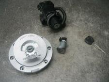 04 Honda CBR 1000RR 1000 RR Ignition Switch Gas Cap Lock & Key 86C