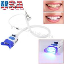 USA Dental LED Light Lamp Teeth Whitening Bleaching Accelerator For Table Desk A
