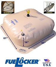 ATL FueLocker 250 Gal. Range Extension Fuel Bladder Kit