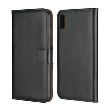 Pelle PU Magnetico Cover Custodia Flip Book/vetro temperato per iPhone 7 Plus