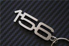 für Alfa Romeo 156 Schlüsselring Schlüsselband porte-clés JTD Twin Spark Turismo