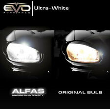 Evo Alfas Maximum H13 Intense White Headlight Halogen Bulb (Pair) 93451