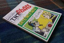 RISTAMPA TNT Magnus & Bunker ALAN FORD N. 5 DATE! DATE! DATE! (1973) 12/17