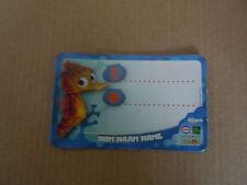 Magnet Nemo - Cora, Match, Sma+ch - Nom