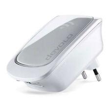 DEVOLO WiFi Repeater, WLAN Verstärker mit bis zu 300 Mbit/s und LAN Anschluss